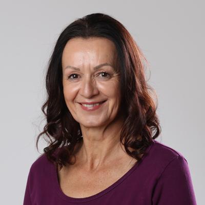 Elisabeth Fink